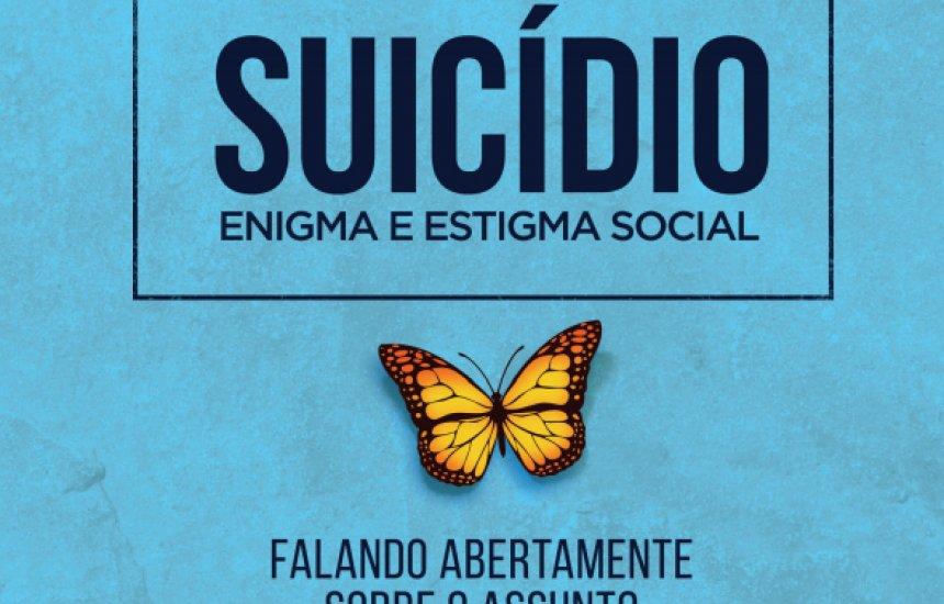 [Secretarias realizam nas escolas ações de prevenção ao suicídio]