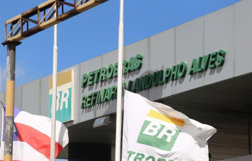 [Petrobras vai encerrar atividades na Bahia e transferir funcionários]