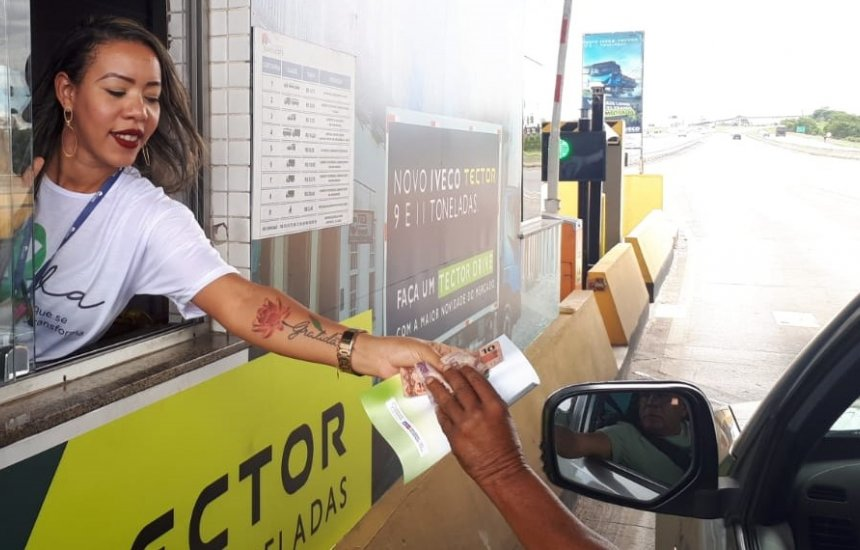 [Concessionária Bahia Norte apoia campanha de transplante de órgãos]