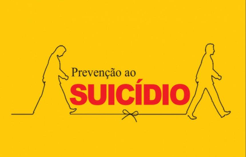 [Prevenção ao suicídio é tema de discussão no 3ºGBM]