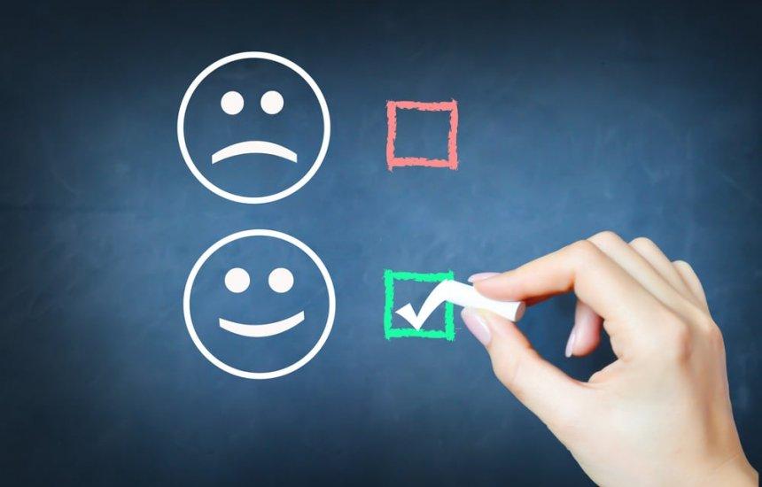 [Pesquisa de satisfação nos postos SAC aponta 96,5% de avaliações positivas]
