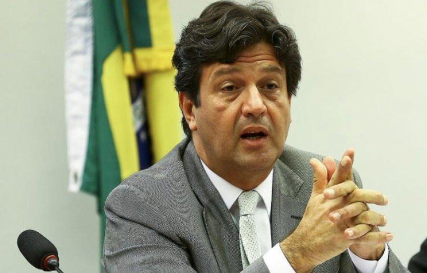 [Ministro diz que preocupação com dengue é maior na Bahia]