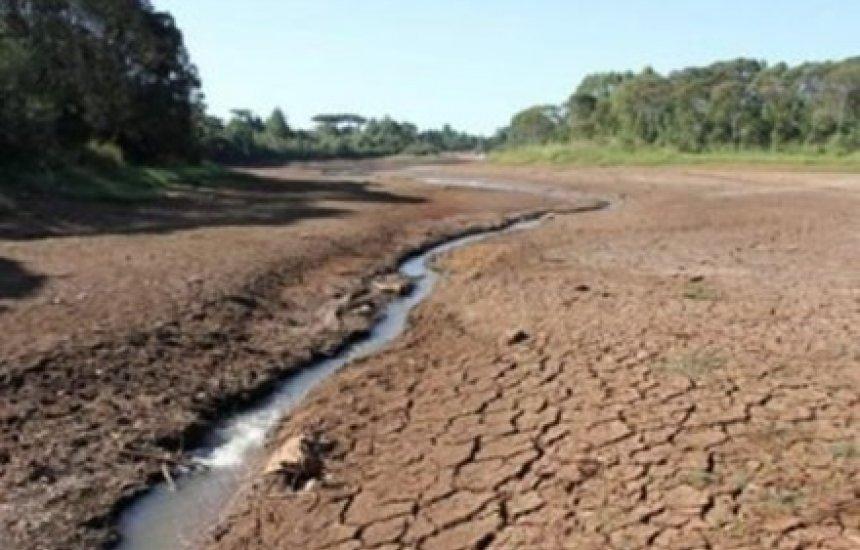 [Governo Federal reconhece situação de emergência em 17 cidades da Bahia]