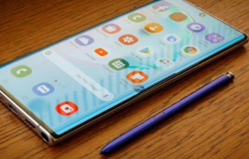 [Samsung pode acabar com a linha Galaxy Note em breve]