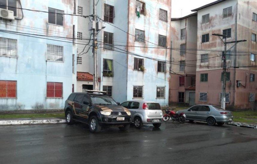 [Polícia Federal realiza Operação Caduceu em condomínio de Camaçari]