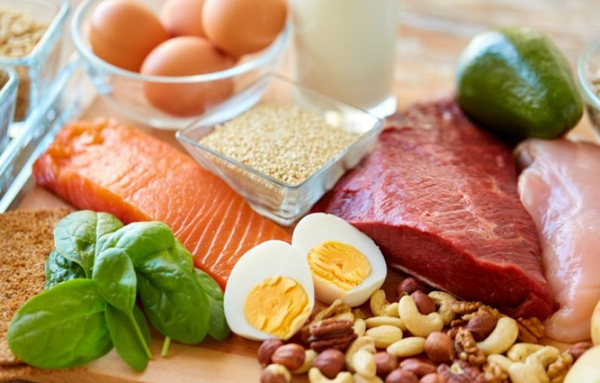 [Tudo o que você precisa saber sobre proteínas para cuidar da sua saúde]