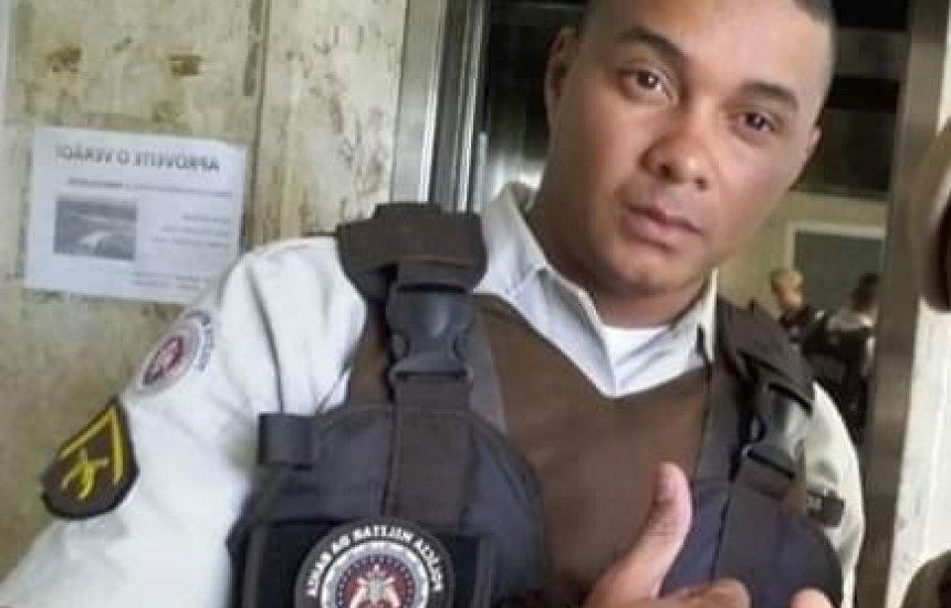 [Policial Militar ligado a Aspra e autor de vandalismo tem preventiva decretada]