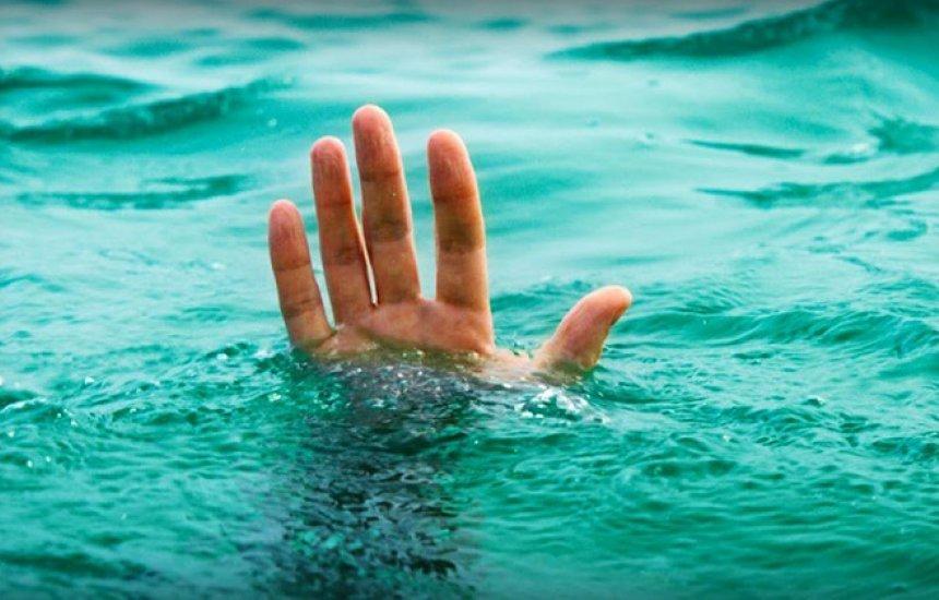 [Homem morre afogado após nadar em lago no distrito de Parafuso]