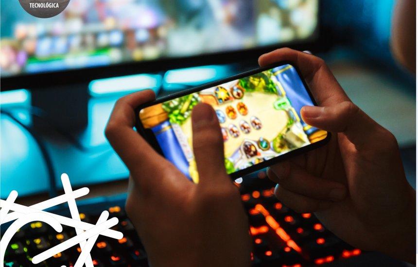 Cebrac Camaçari lança curso para Criação de Games e Videomaker
