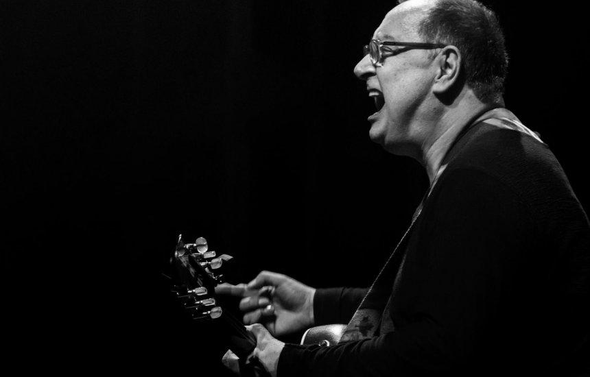 [Cantor e compositor Walter Franco morre aos 74 anos]