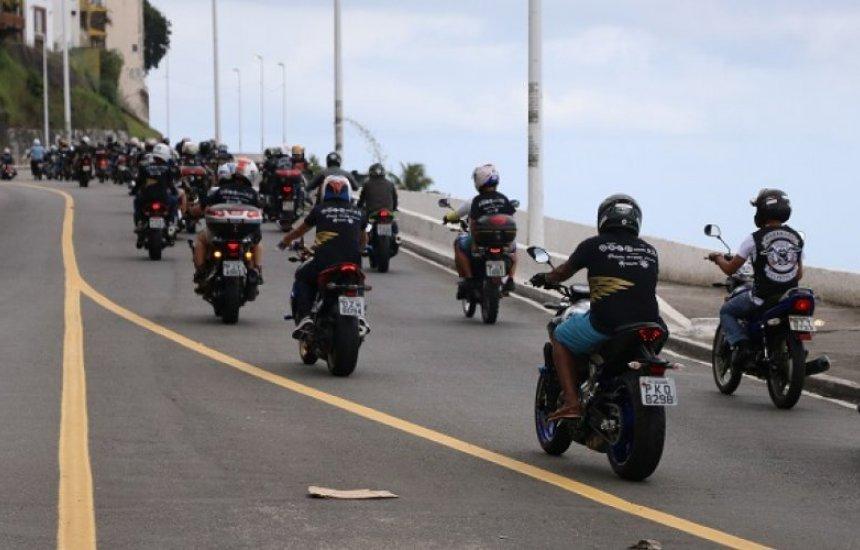 [Moto passeio do Esquadrão Águia vai ser neste domingo (3)]