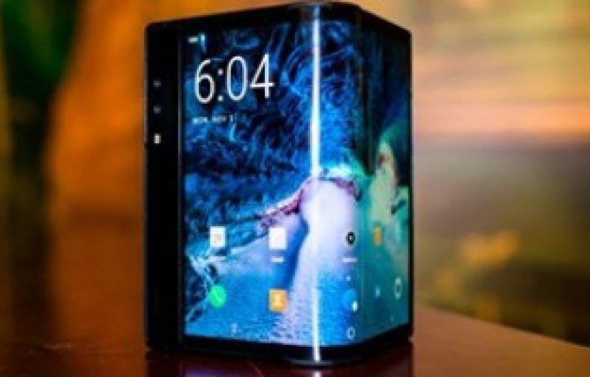 [Samsung W20 5G   Novo smartphone dobrável da empresa será lançado]