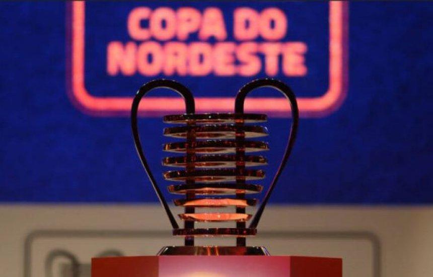 [CBF divulga tabela detalhada da Copa do Nordeste de 2020]
