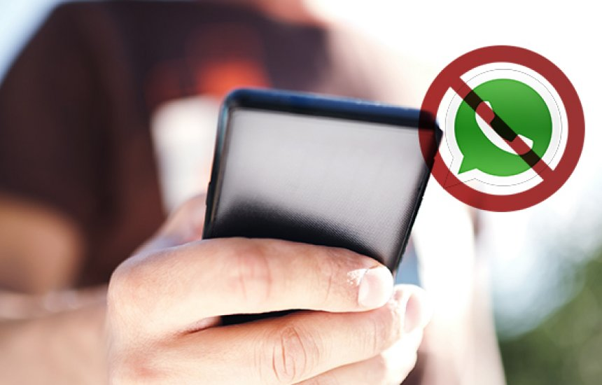 [WhatsApp começa a banir usuários em grupos com nomes de atos ilegais]