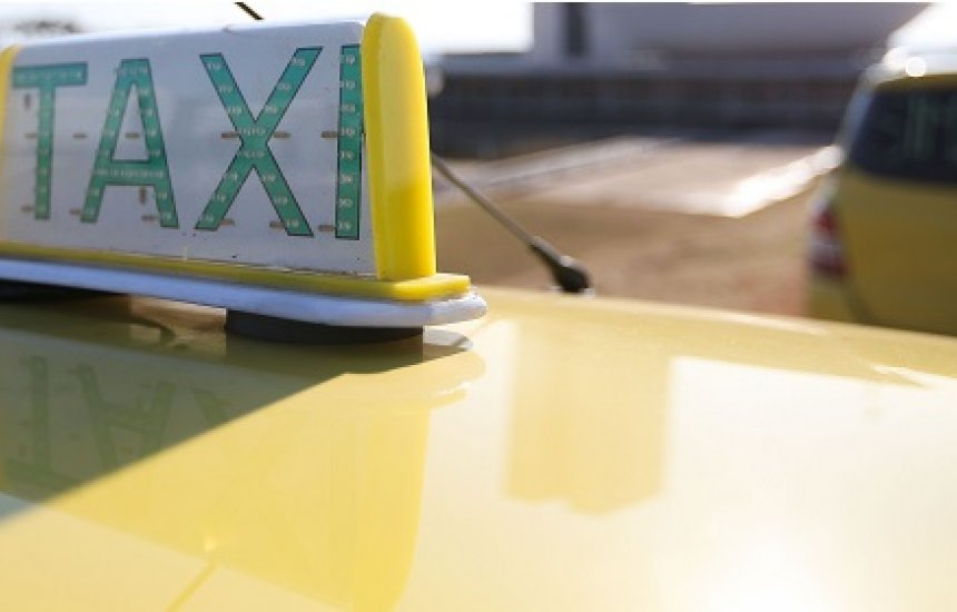 Ibametro convoca taxistas do município de Camaçari