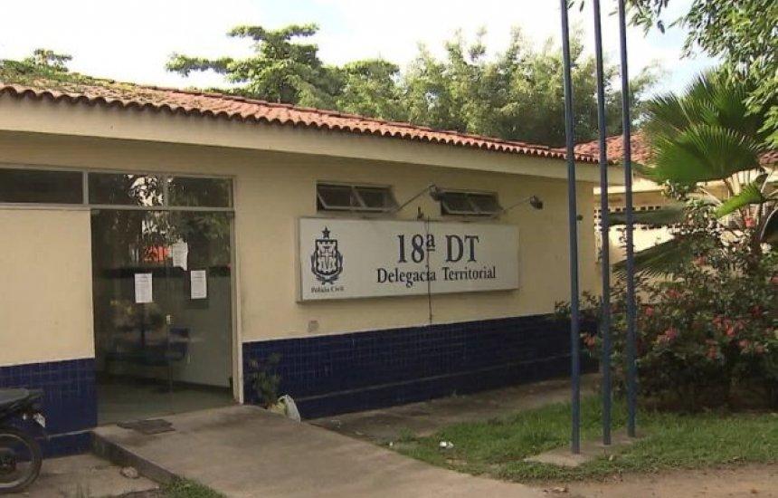 Veículo é recuperado no Jardim Limoeiro