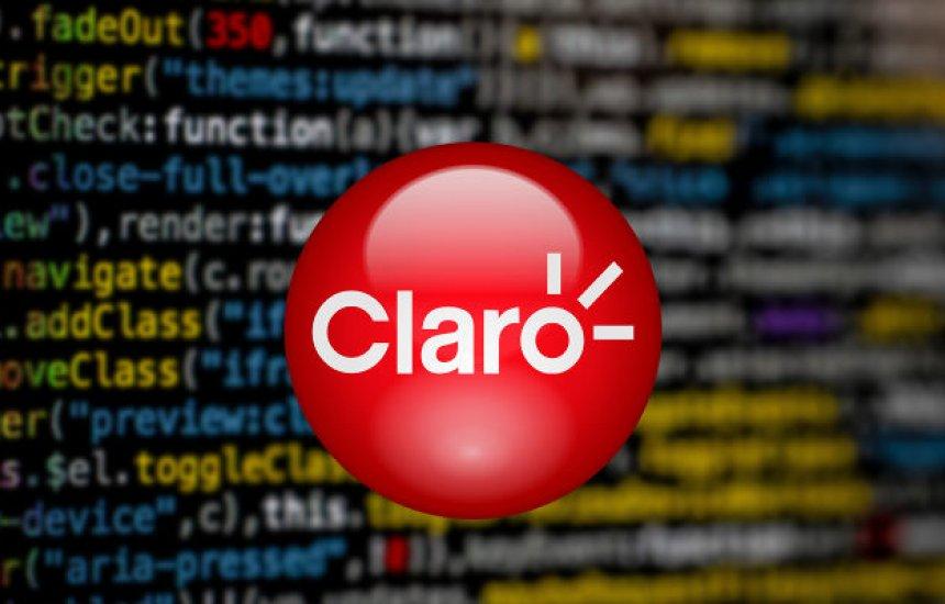 Falha no site da Claro expõe dados de oito milhões de clientes