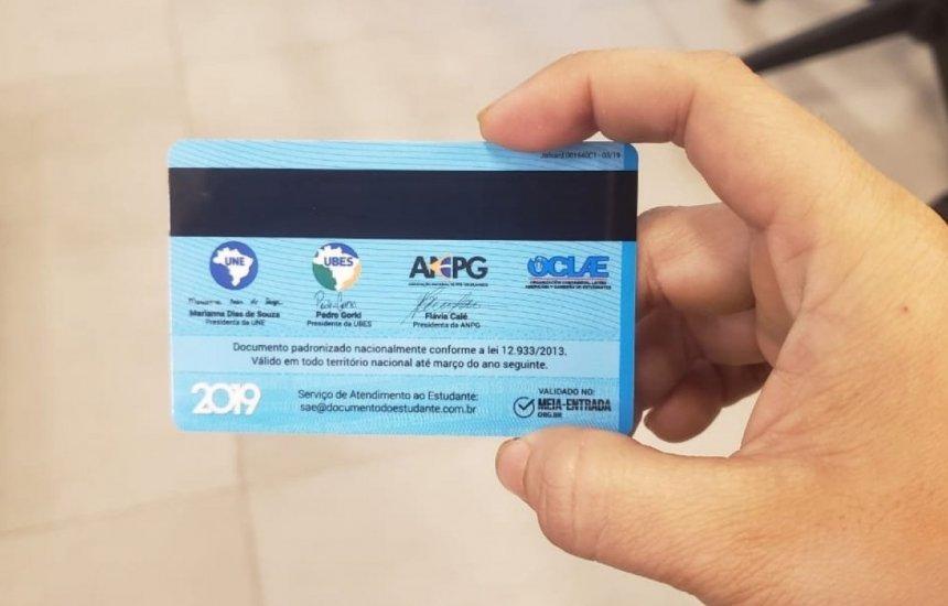 MEC alerta sobre aplicativo falso de carteirinha estudantil