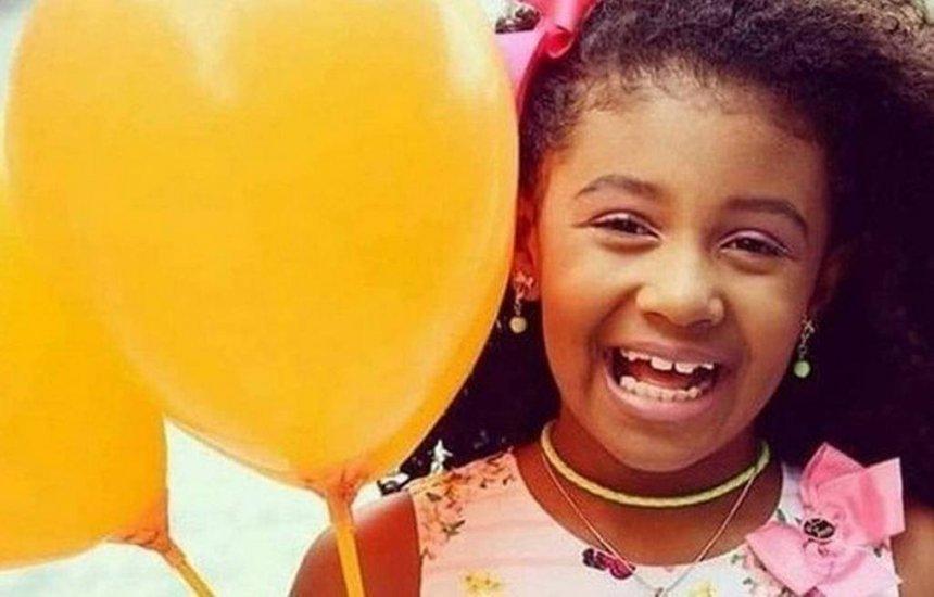 Caso Ágatha: inquérito da Polícia Civil aponta que PM causou morte da menina