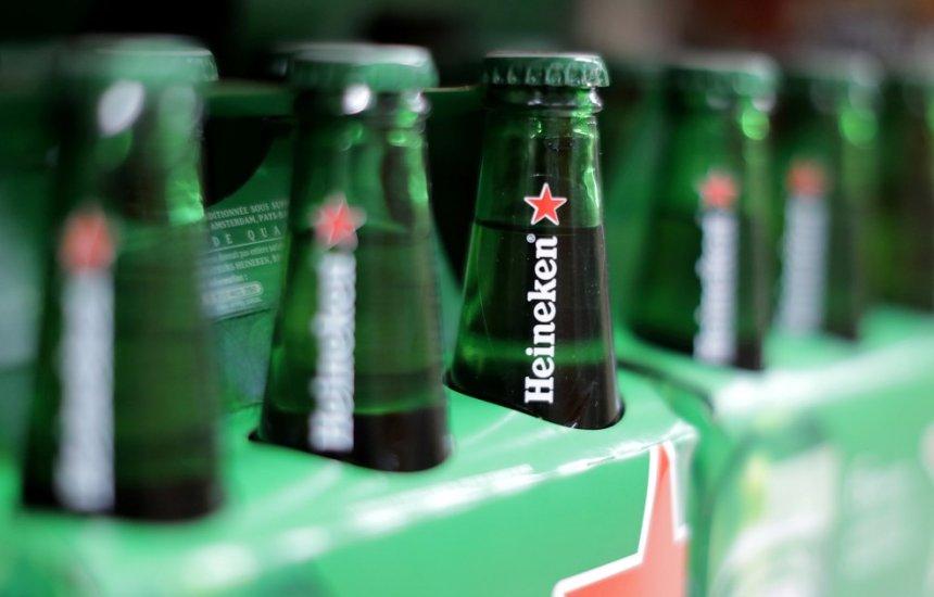 [Heineken encerra inscrições para programa de estágio nesta quarta (20)]