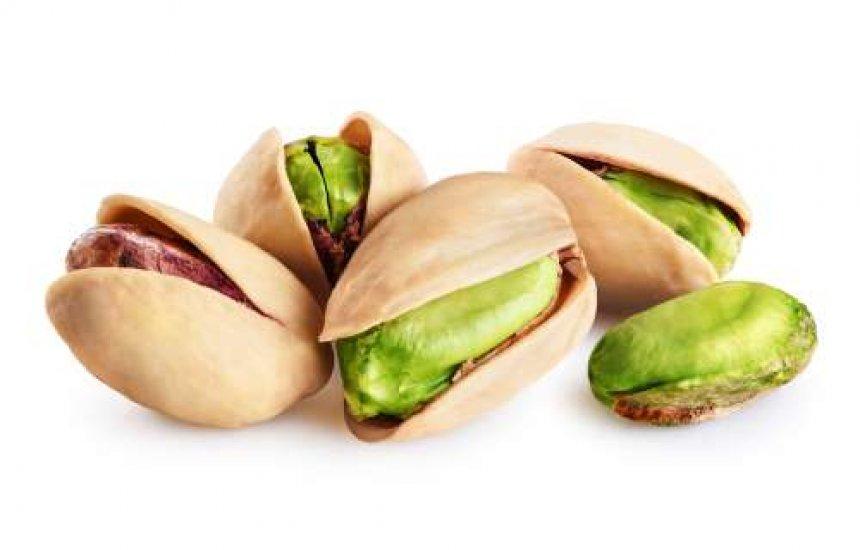 [Benefícios do pistache: antioxidante, ajuda a manter peso e até dormir melhor]