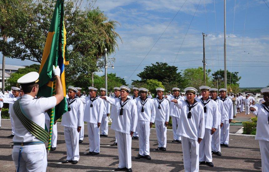 [Marinha abre 37 vagas para Serviço Militar Voluntário]