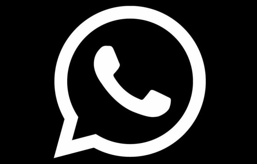 [Modo escuro do WhatsApp deve ser ativado automaticamente para economizar bateria]