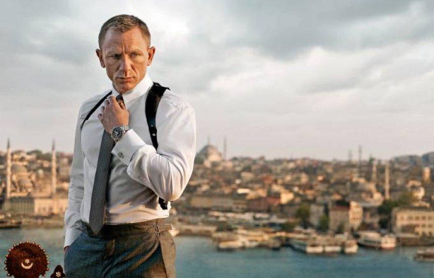 [Daniel Craig se despede de James Bond em 1° trailer de novo '007']