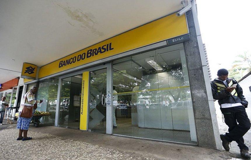 [Bolsonaro afirma que não existe intenção de privatizar BB e Caixa]
