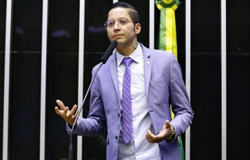 [Kannário rebate Eduardo Bolsonaro: