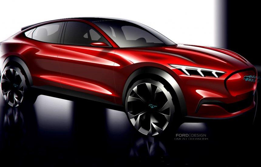 [Documentário revela os bastidores da criação do Ford Mustang Mach-E]