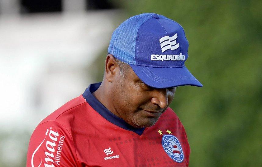 Bahia não tem mais chance de classificar para a Copa Libertadores