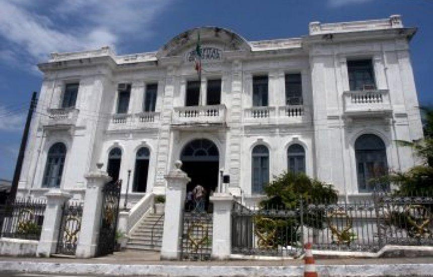 Sesab alerta para riscos aos ocupantes do prédio onde funcionava antigo Hospital Couto Maia