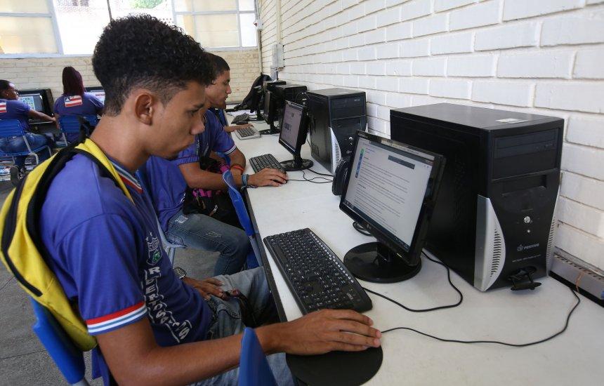 [Internet nas Escolas chegará a mais 74 unidades estaduais em 2020]