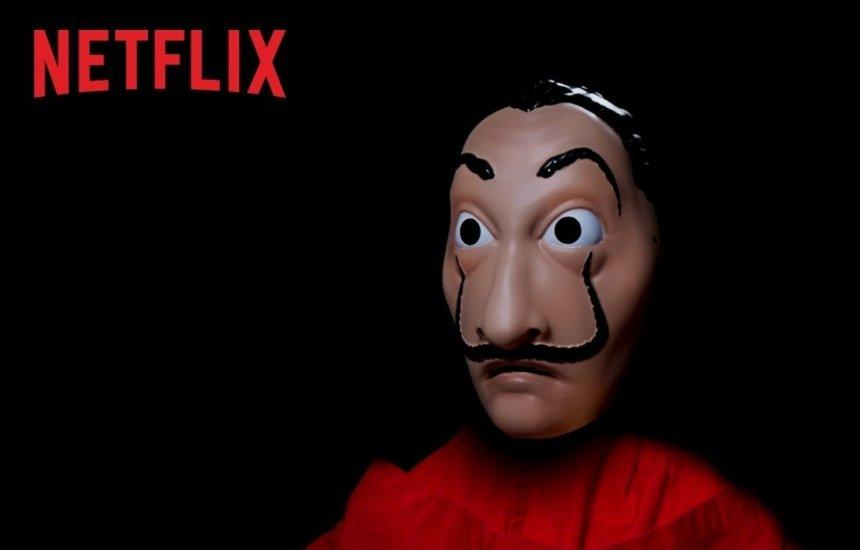 [Netflix anuncia data de estreia de