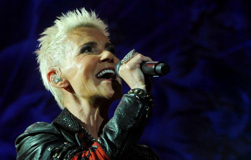 [Marie Fredriksson, vocalista do Roxette, morre aos 61 anos]