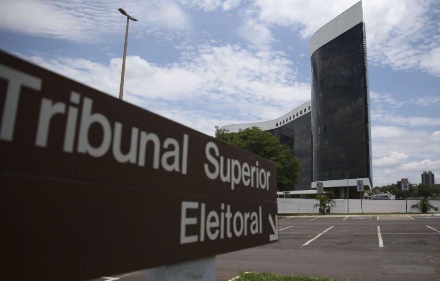 [TSE aprova normas para eleição municipal de 2020]