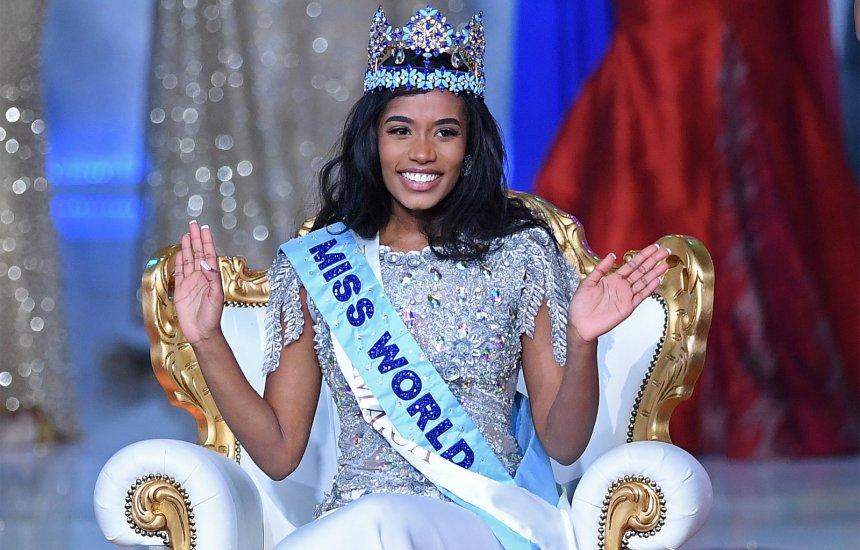 [Jamaicana vence Miss Mundo, e beleza negra domina concursos]