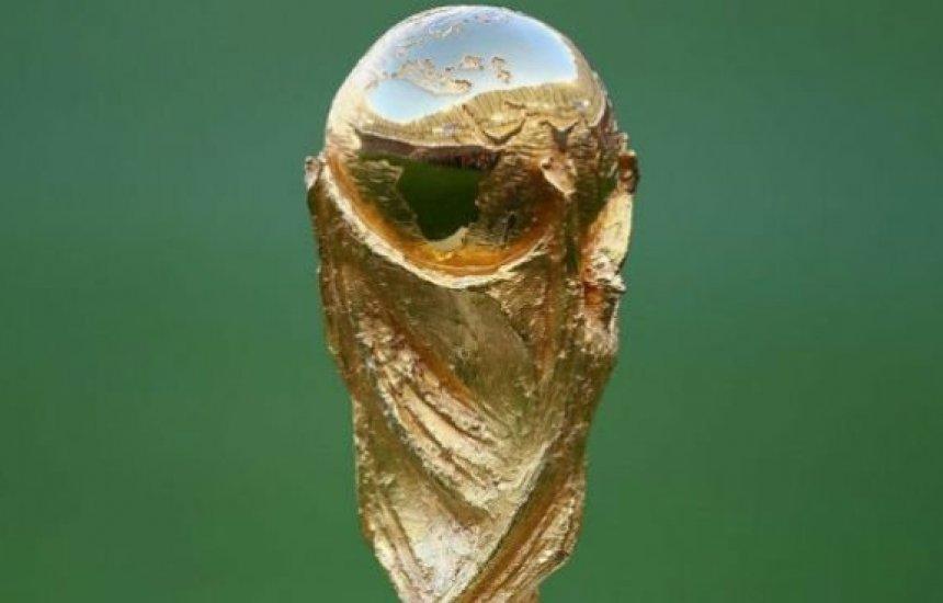 [Sorteio define caminho do Brasil nas eliminatórias para a Copa de 2022; confira]