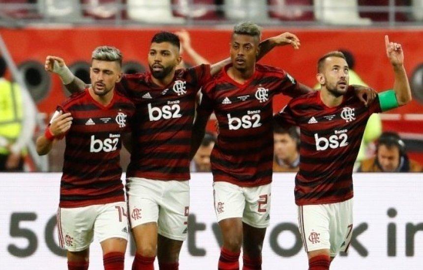 [Flamengo vira para cima do Al-Hilal e se garante na final do Mundial]