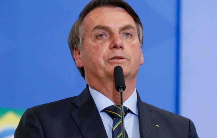 [Governo Bolsonaro tem aprovação de 29% e reprovação de 38%, diz Ibope]