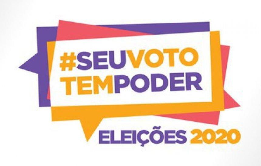 [TSE aprova todas as resoluções das Eleições 2020]