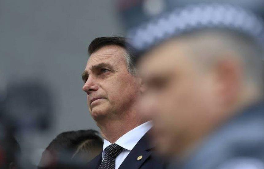 [Bolsonaro concede indulto de Natal a policiais condenados por crimes culposos]