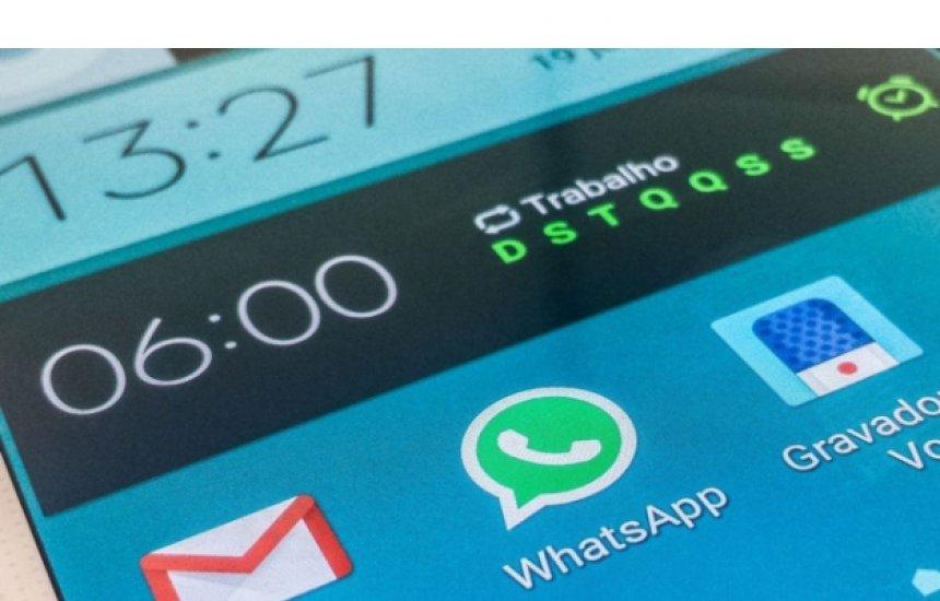 [Pesquisa indica que 51% não comentam mais sobre política no WhatsApp para evitarem brigas]