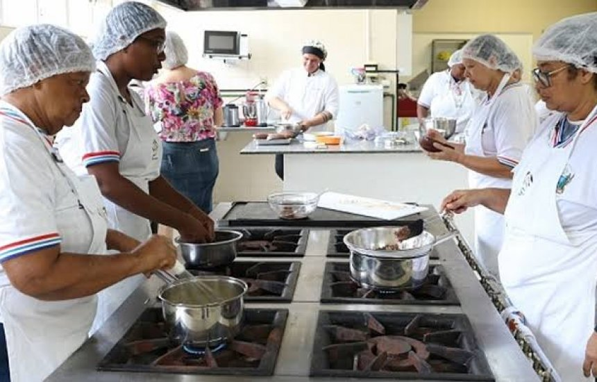 [Bahia abre 12 mil vagas para cursos técnicos gratuitos]