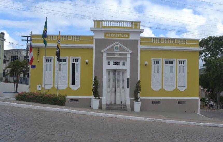 [Prefeitura de Catu anuncia concurso com mais de 350 vagas]