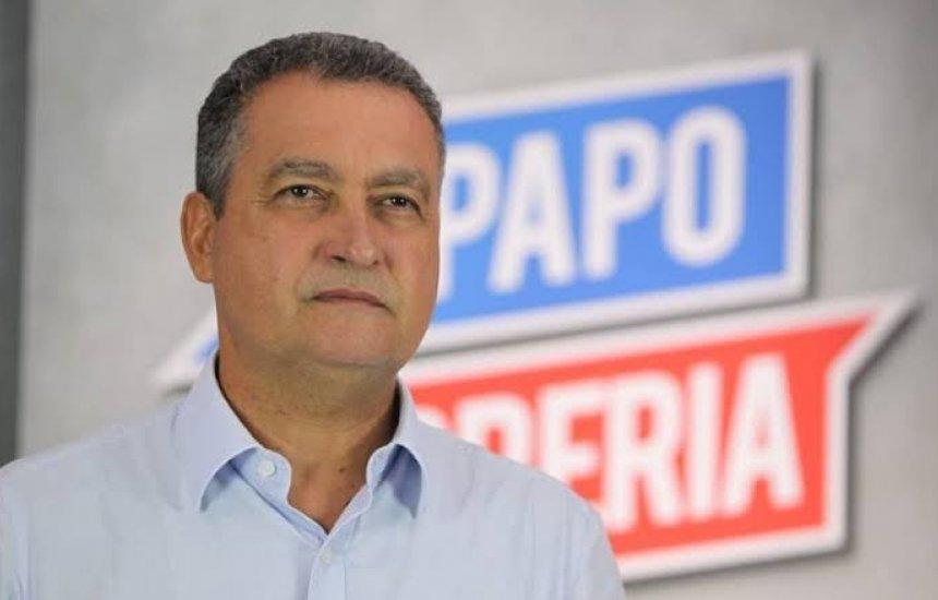 [Governador Rui Costa passa por cirurgia em São Paulo para retirada de nódulo mamário]