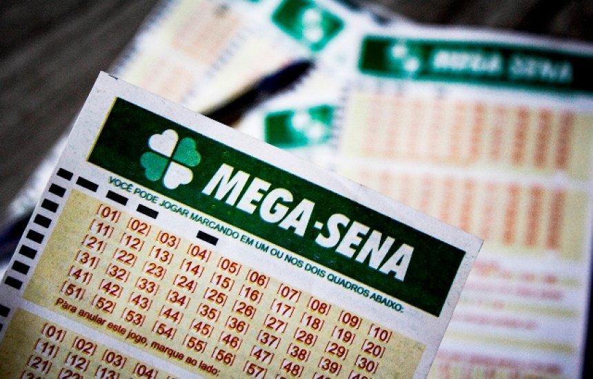 [Mega-sena acumula e próximo sorteio pode pagar R$ 6 milhões]
