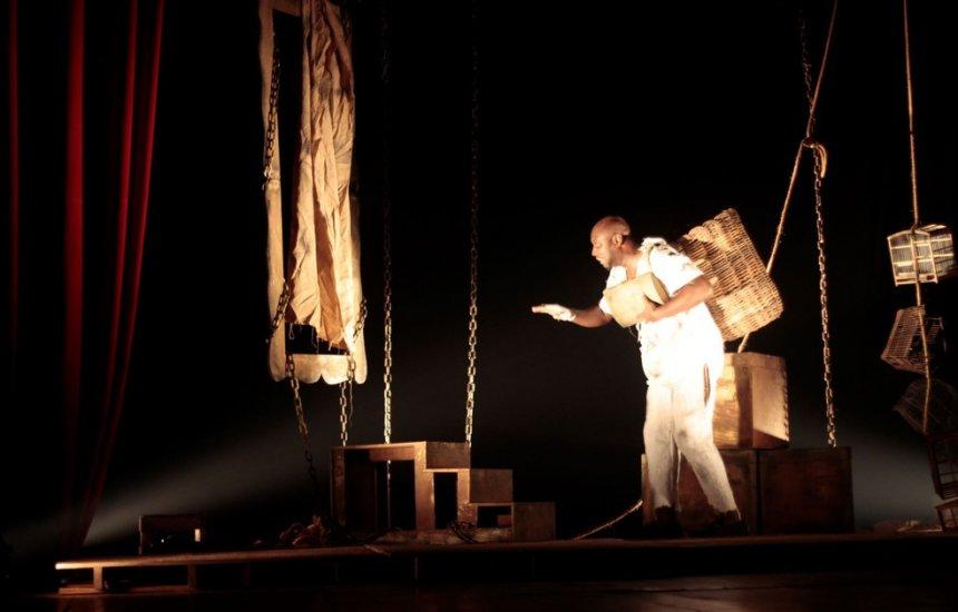 [Camaçari recebe 4º Festival de Teatro do Interior da Bahia]