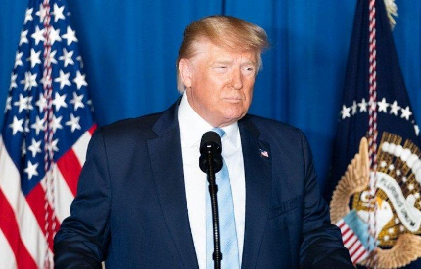 [Trump diz que Irã 'parece estar recuando' e anuncia sanções contra país]